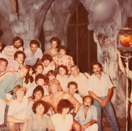 Filme Deathstalker 1983