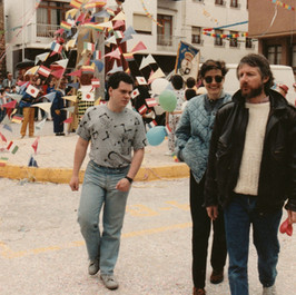 Eduardo Dates. 1987