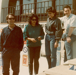 Tesauro films 1987