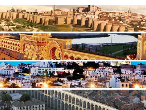 Sobre las Ciudades Patrimonio de la Humanidad de España