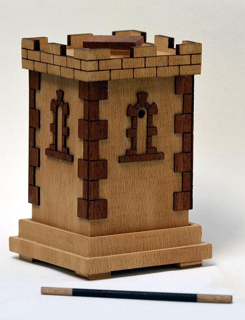 Der Ringturm von Wolfgang Großkopf