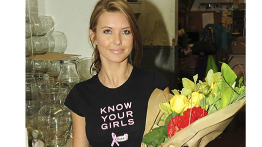 Yoplait's Know Your Girls Campaign with Audrina Patridge