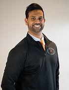 Dr. Maathavan Thillai - The Spot Rehab