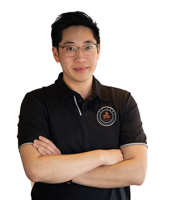 Jason Li - The Spot Rehab