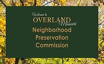 Overland-Neighborhood-Preservation-Commi