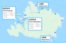 船浮海運時刻表