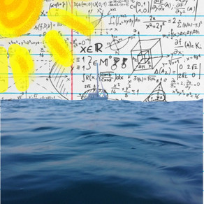 The Physics of Drowning