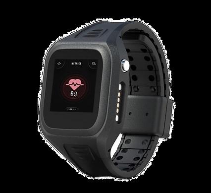 PP-GPS Wristwatch with Lock