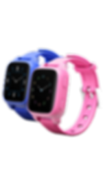 PinPoint GPS-Phone SmartWatch