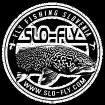 Slo-fly logo
