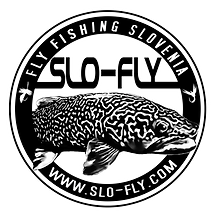 Slo-fly.com for fly fishing in Slovenia