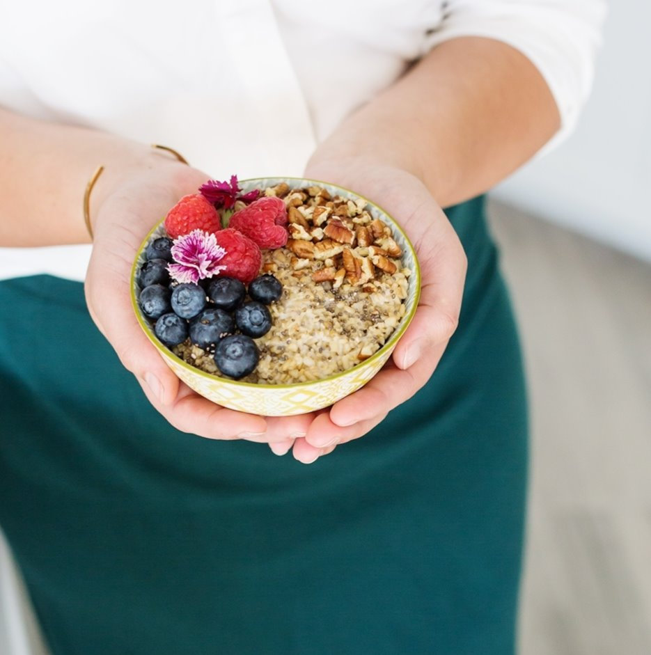 Personal Nutrition Coaching