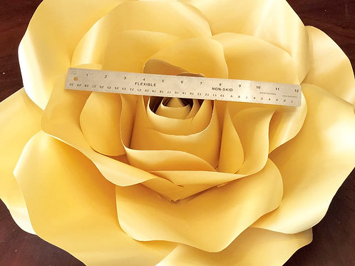 Medium Flower