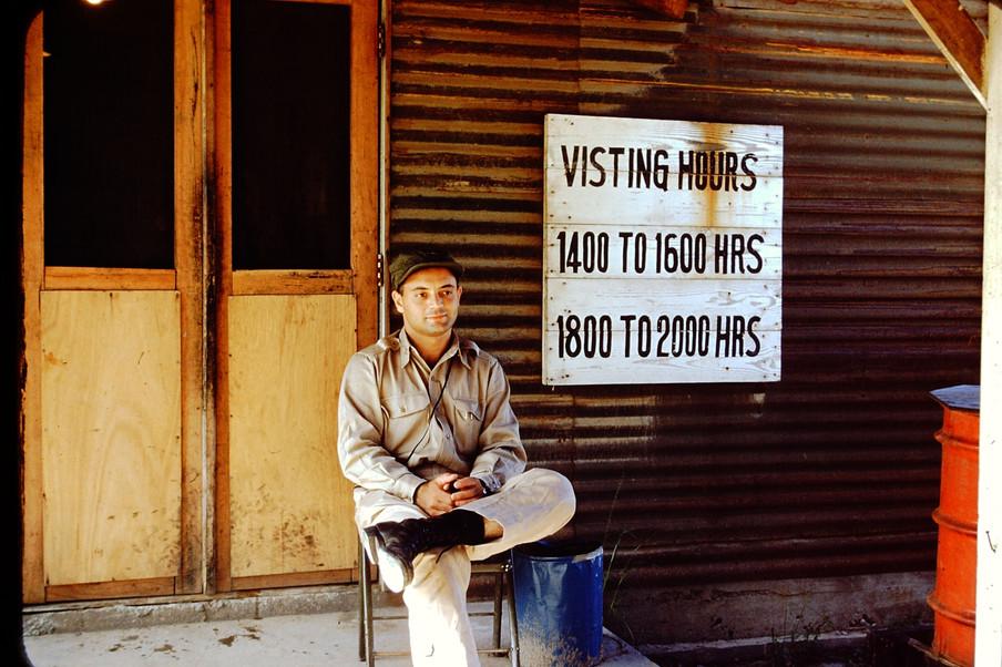 Stuart in Korea 1953.JPG