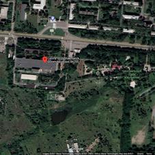 Школа, Шахтарськ, вул. Ленина 2