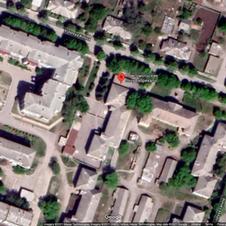 Военкомат, Комсомольское (Кальмиусское), ул. Кирова 31.png