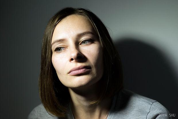 Мария Варфоломеева была журналисткой, ко