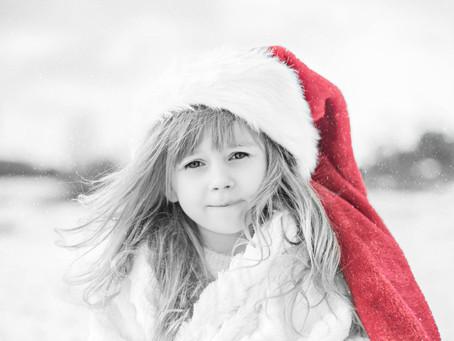 Joulua kohti
