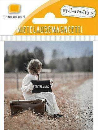 "Magneetti ""Wonderland"""