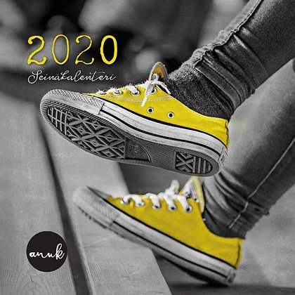 Seinäkalenteri 2020