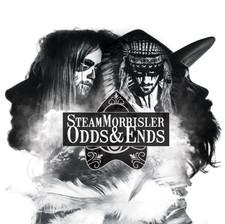 Steam Morrisler album cover ODDS & ENDS
