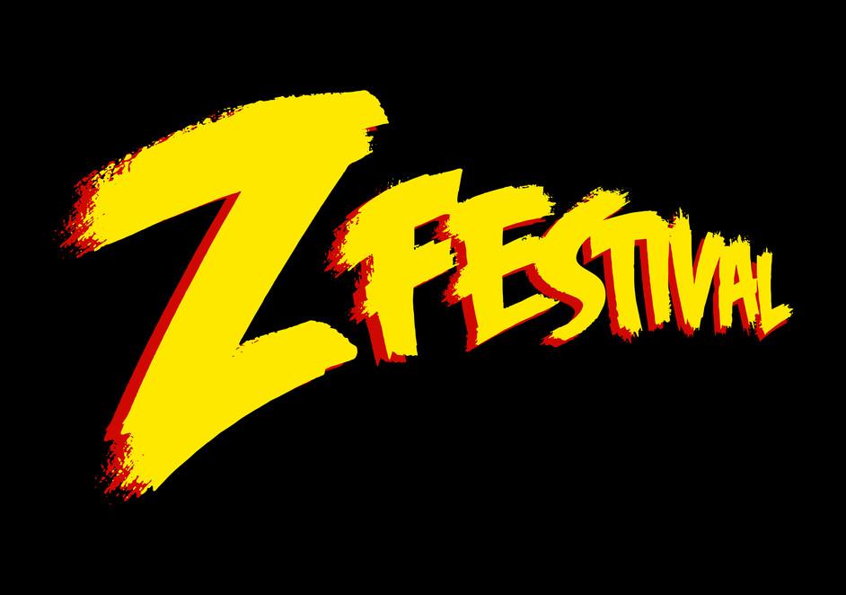 Z festival logo