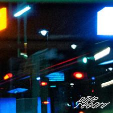pale regard album cover BUS DE NUIT