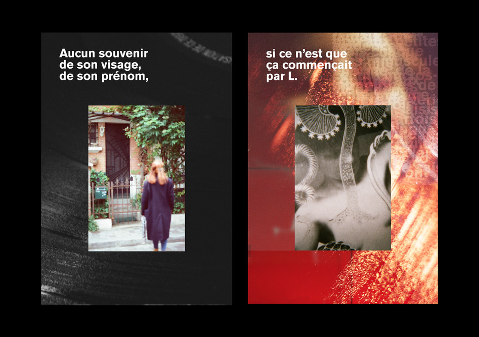 L posters serie