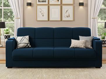 Convert-a-Couch Sleeper Sofa