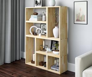 Modern Stacking Shelves