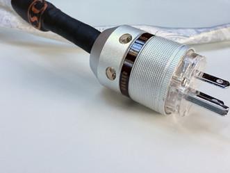 Skogrand SCAC Wagner power cable review NOVO Magazine