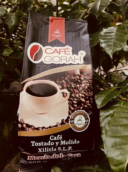 Café Gorah Mezcla de la casa / 500 g