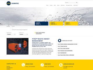 Ulmatec Pyro AS installerar EQ Plan