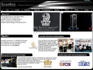 ScanBox Thermo Products AB väljer EQ Plan för att planera sin produktion!