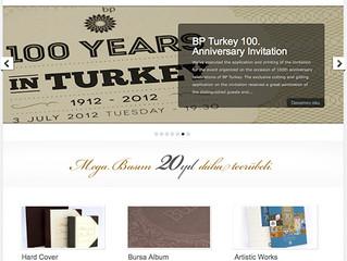 Mega Printing Inc, Turkiet, integrerar EQ Plan med Printvis