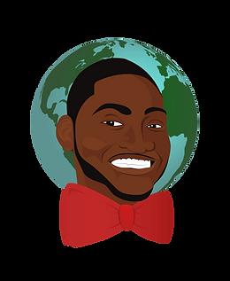 DeVonta's World Logo
