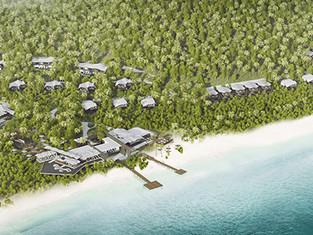 Hon Tre Resort