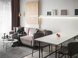 Loshita Apartment