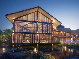 SGMN Resort
