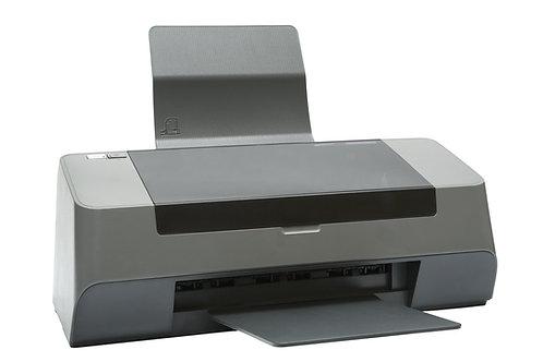 Printer Support
