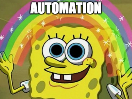 The Power of Automation
