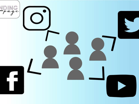 Top 9 Must Dos When Increasing Your Following On Social Media