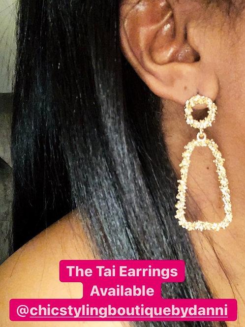 The Tai Earrings