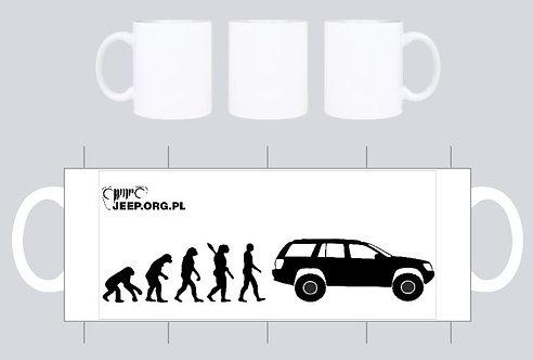 kubek jeep.org.pl bialy wz wj evo