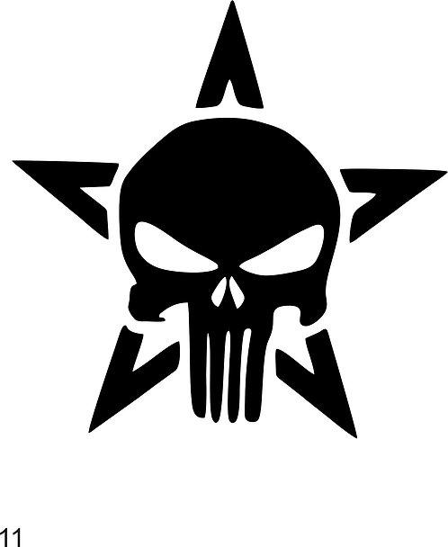 Punisher 11
