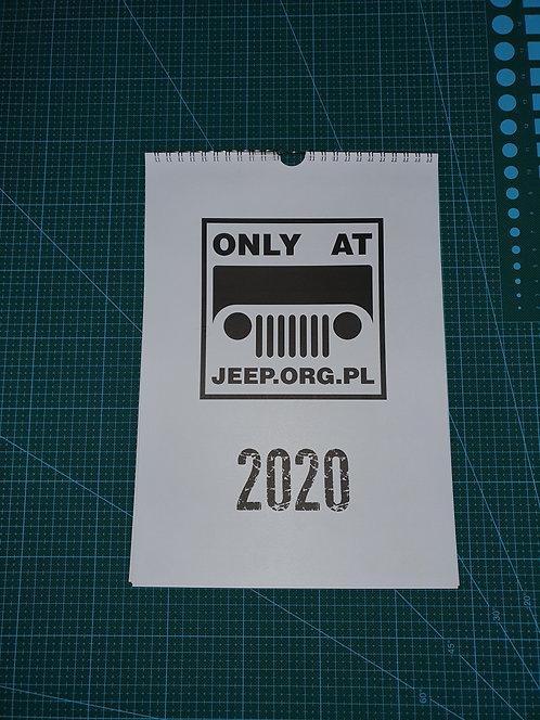 Kalendarz forumowy na rok 2020