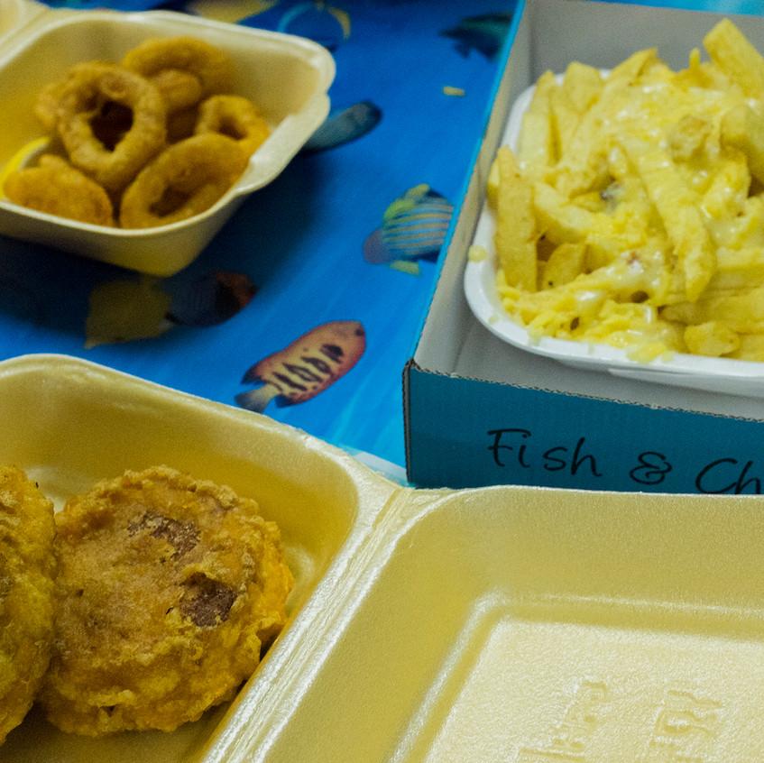 seafarer food