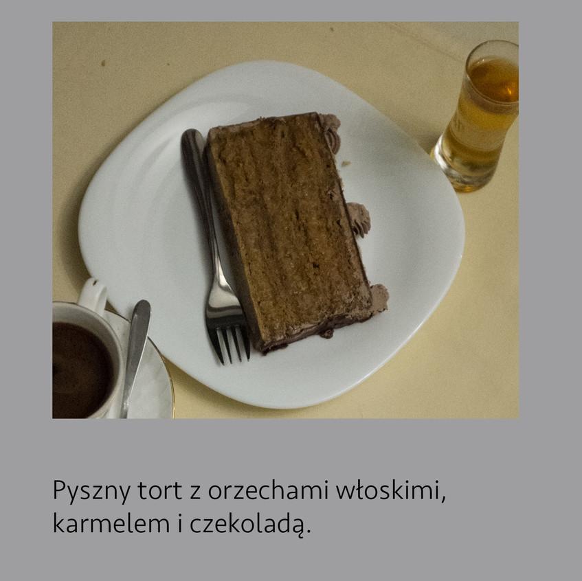tort ohrydzki