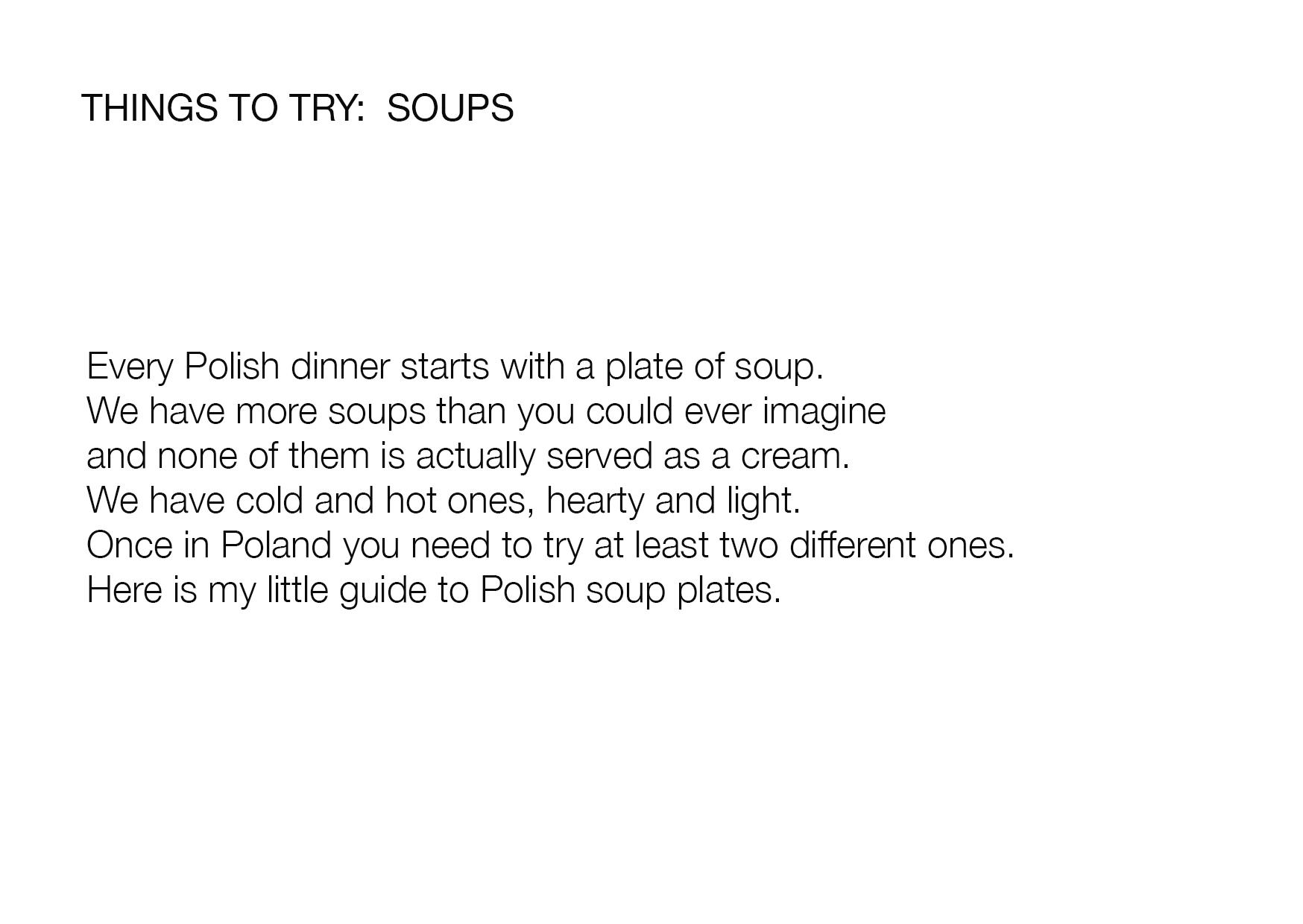 slajd - zupy