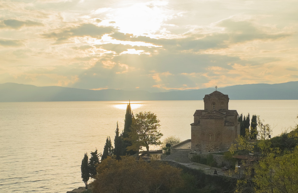 o tym, co i jak się je w Macedonii